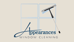 Appearances Window Cleaning
